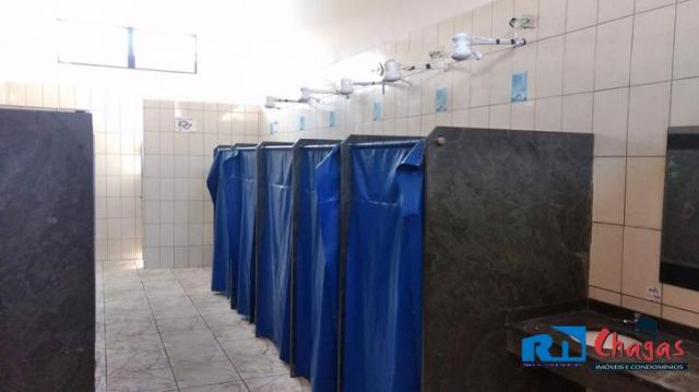 Academia com piscina olímpica aquecida, caraguatatuba - Foto 20