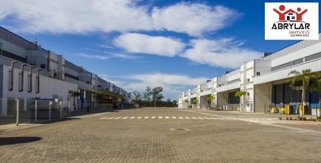 Ótimo galpão modular em condomínio logístico, industrial e comercial - jundiaí - sp - Foto 6