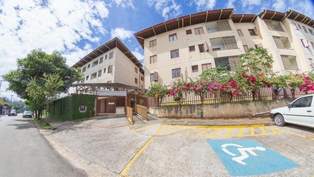 Apartamento de 1 quarto na Vila Celina São Carlos pertinho da Ufscar - Foto 11