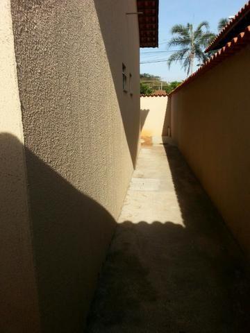 Casa Nova, 3 Quartos, Suíte, Residencial Santa Rita, Goiânia-GO - Foto 14