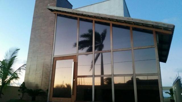 Casa de Praia com 5 Suítes - Foto 2