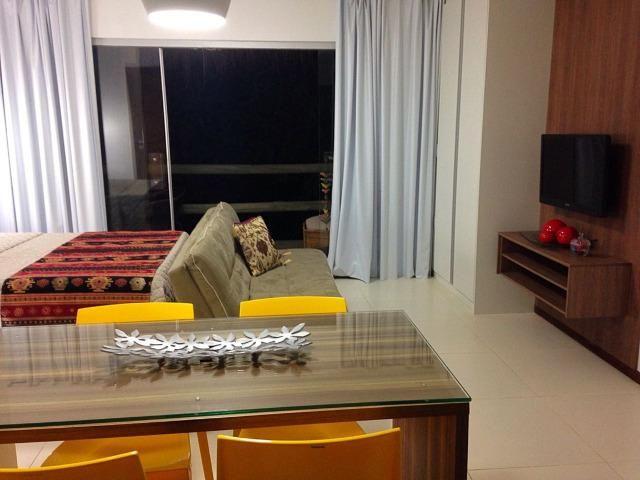 Villas do Pratagy Resort - Maceió. Apartamento tipo studio - Foto 7