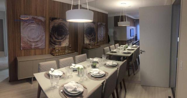 Apartamento com 2 dormitórios à venda, 61 m² por R$ 213.000,00 - Pioneiros Catarinenses -  - Foto 6