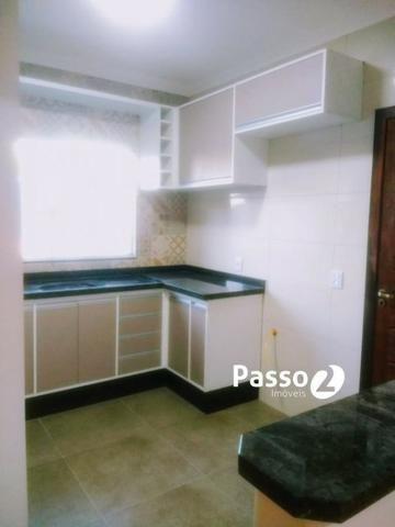 Casa nova com laje e 03 quartos - Foto 12