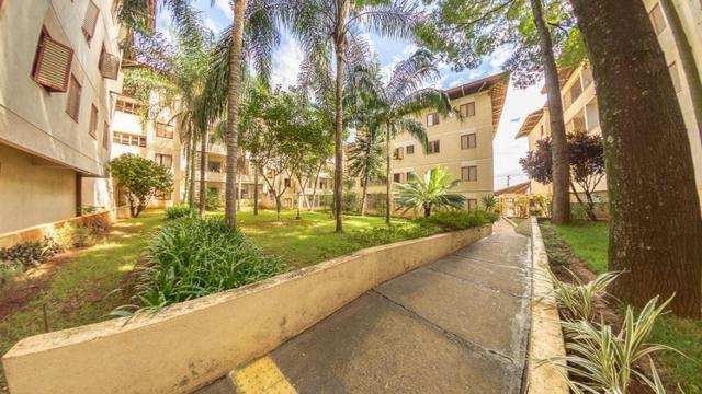 Apartamento de 1 quarto na Vila Celina São Carlos pertinho da Ufscar - Foto 10
