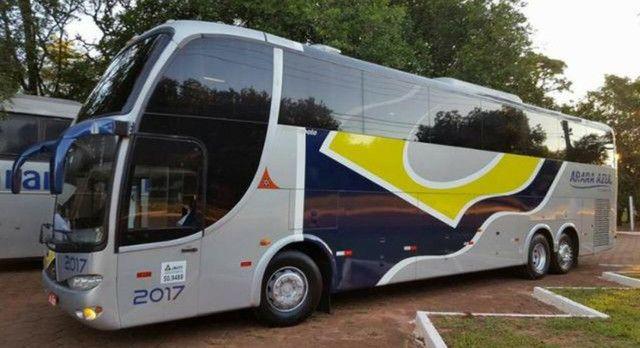 Ônibus perfeito  - Foto 4