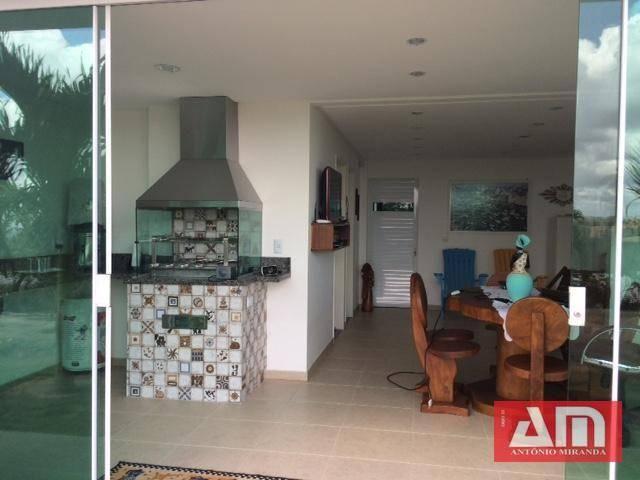 Casa com 5 dormitórios à venda, 1000 m² por R$ 1.700.000,00 em Gravatá - Foto 13