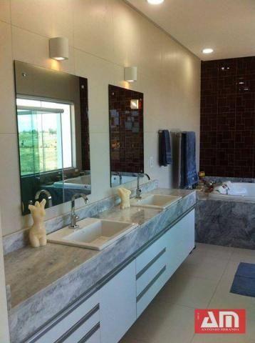 Casa com 5 dormitórios à venda, 1000 m² por R$ 1.700.000,00 em Gravatá - Foto 17