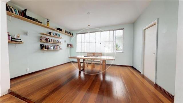 Apartamento à venda com 3 dormitórios em Copacabana, Rio de janeiro cod:884488 - Foto 2