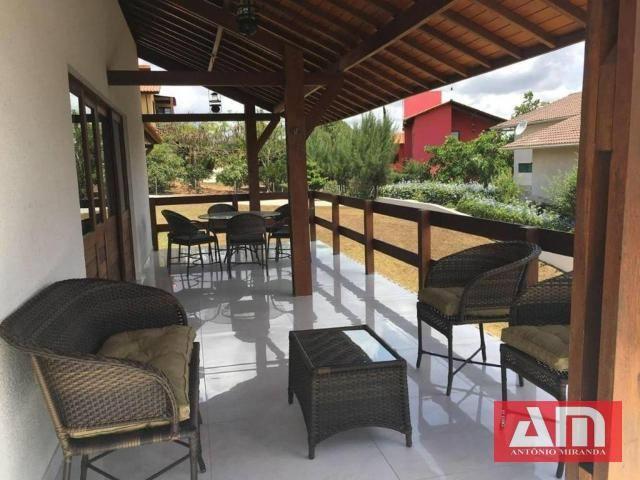 Casa alto padrão em condomínio para venda - Gravatá/PE - Foto 8