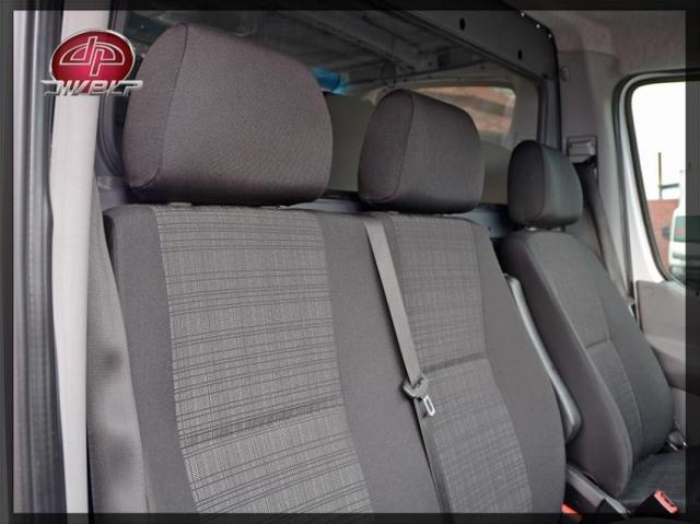Mercedes Sprinter Furgão Curto 313 CDI Street Teto Baixo - Foto 17