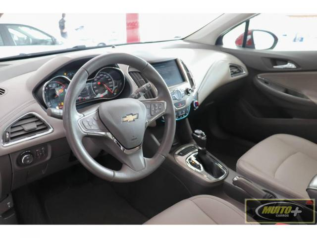 Chevrolet Cruze Sport6 1.4 LTZ Automático - Foto 7