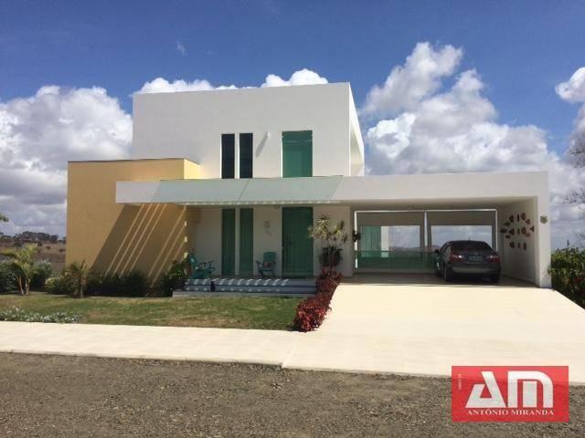 Casa com 5 dormitórios à venda, 1000 m² por R$ 1.700.000,00 em Gravatá