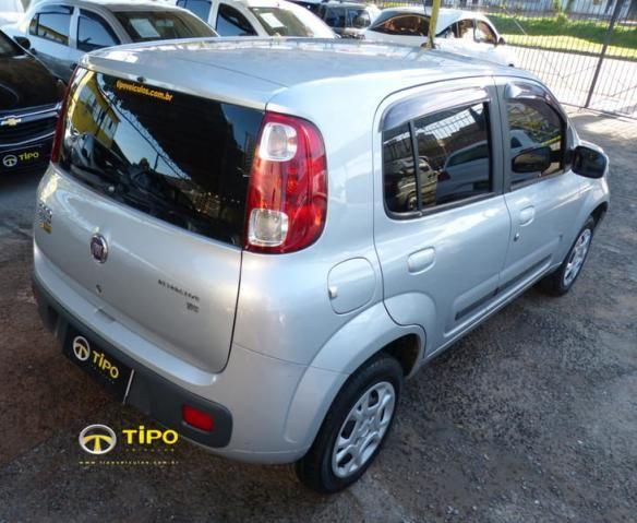 FIAT UNO ATTRACTIVE 1.4 4P 2011  - Foto 9
