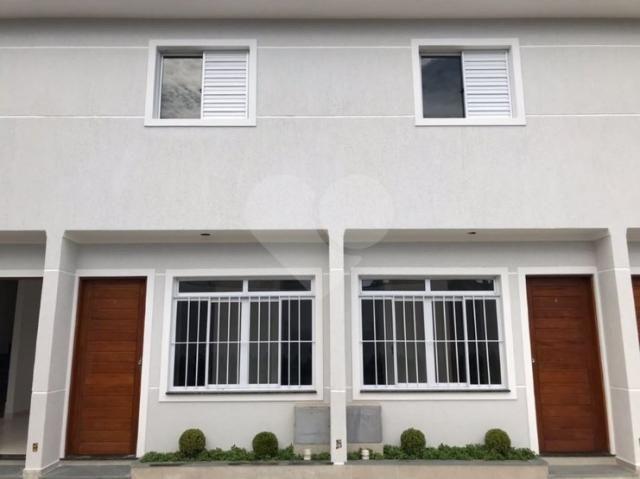 Casa de condomínio à venda com 2 dormitórios em Tremembé, São paulo cod:170-IM311830 - Foto 2