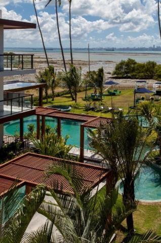 Apartamento à venda, 2 quartos, 1 vaga, Penha - Ilha de Itaparica/BA - Foto 5
