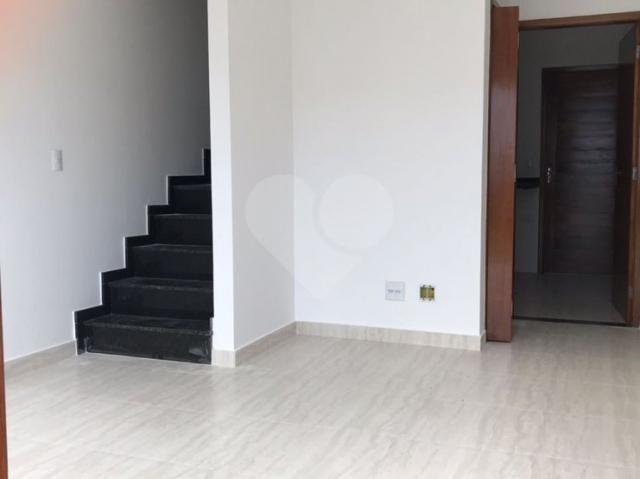 Casa de condomínio à venda com 2 dormitórios em Tremembé, São paulo cod:170-IM311830 - Foto 7