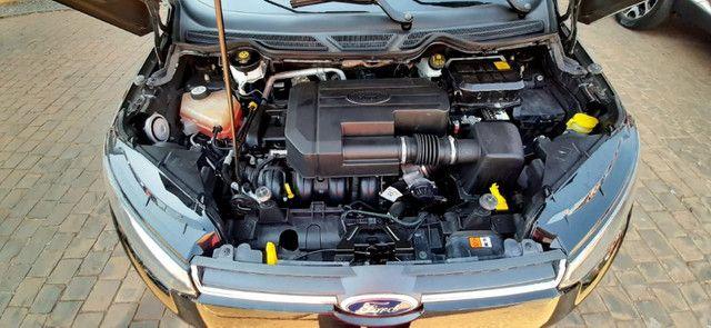 Ecosport titanium 2.0 - Completo - aut - Foto 7