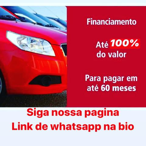 Vendo, Financio ou Compro seu carro! - Foto 2