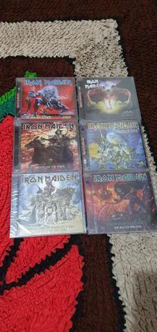 Iron Maiden Discografia completa + Bonus - Foto 2