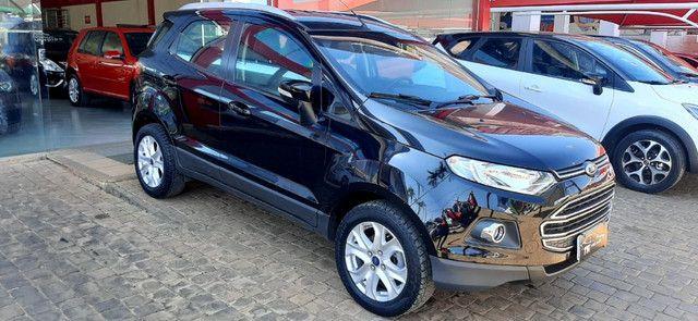 Ecosport titanium 2.0 - Completo - aut - Foto 2