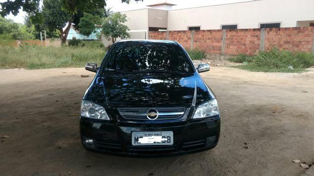 Astra 2.0 sedan