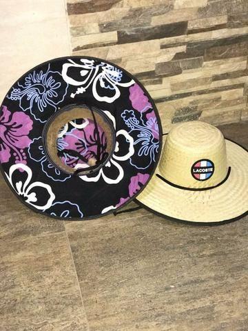 Chapéus se palha - Foto 5