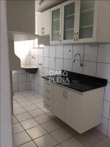 Apartamento à venda, 60 m² por R$ 247.000,00 - Cidade dos Funcionários - Fortaleza/CE - Foto 12