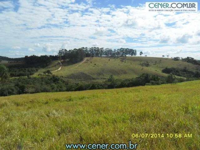 1560/Maravilhosa fazenda de 220 ha com linda sede - ac imóveis em BH - Foto 9