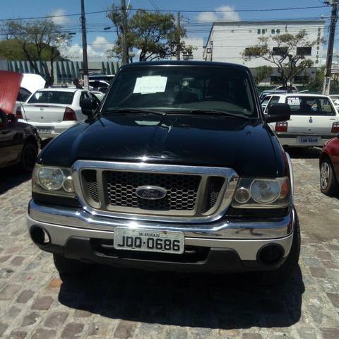 Ford ranger 2005 Limited 4x4