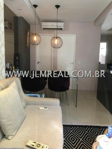 (Cod.:109) Porteira Fechada, Vendo Duplex - Condomínio Fechado - Foto 9