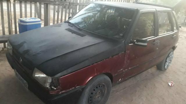 Fiat uno 97 - Foto 5