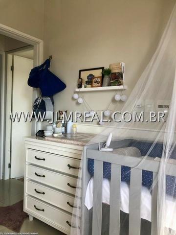 (Cod.:109) Porteira Fechada, Vendo Duplex - Condomínio Fechado - Foto 15