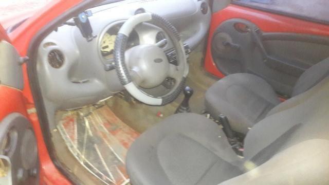 Ford ka 2003 vendo ou troco - Foto 5