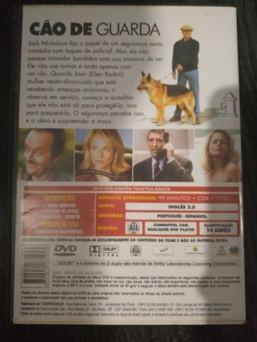 DVD Cão de Guarda - Foto 2