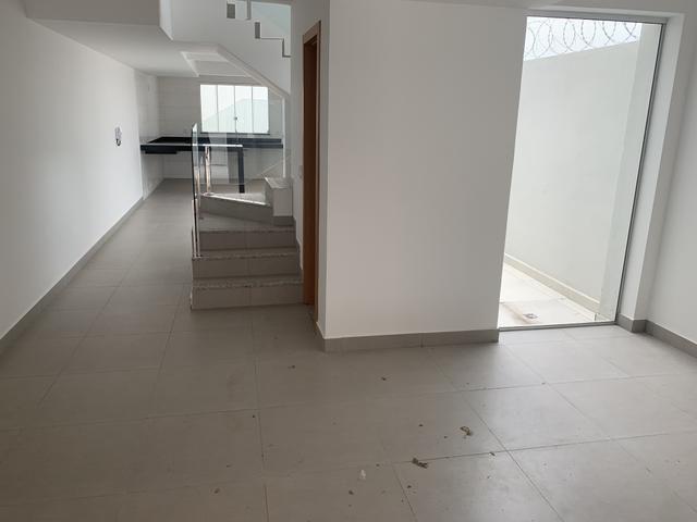 Vendo casa bairro São Roque