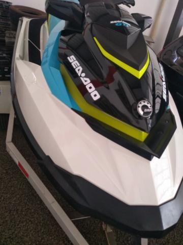 Jet ski 2015