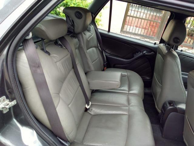 Fiat Marea ELX 2.0 20v Ano 99-00 - Foto 7