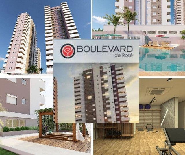 Apartamento 82 m² em Santa Barbara D Oeste - Foto 2