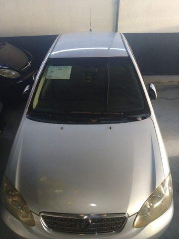 Corolla XEI 2006 - Foto 4