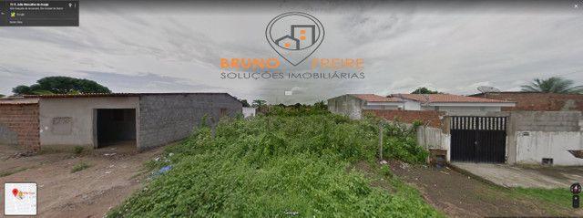 Vendo Lote 450m², no loteamento Samburá, Na Rua Lateral ao MP de São Gonçalo do Amarante