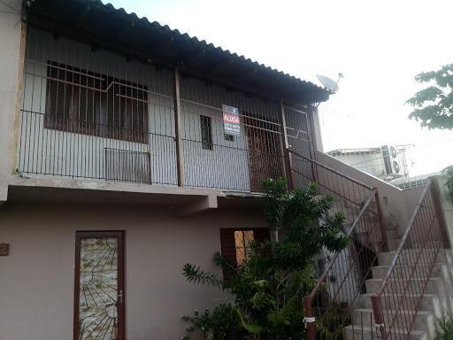 Apartamento com 3 dormitórios para alugar, 100 m² por R$ 1.200,00/mês - Americana - Alvora - Foto 18