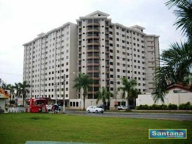 Apartamento com 1 dormitório à venda, 32 m² por R$ 100.000,00 - Turista I - Caldas Novas/G - Foto 19