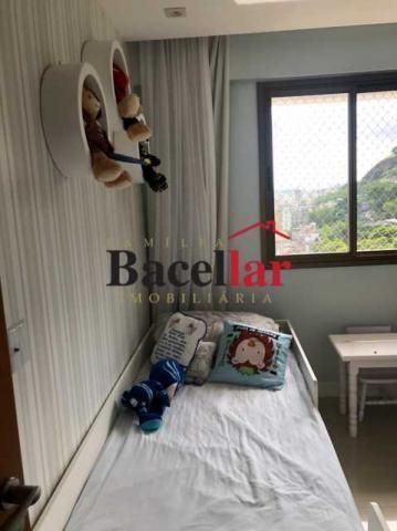 Cobertura à venda com 3 dormitórios em Tijuca, Rio de janeiro cod:TICO30224 - Foto 16
