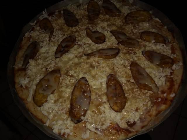 pizzas o rei com sabor do reino - Foto 3