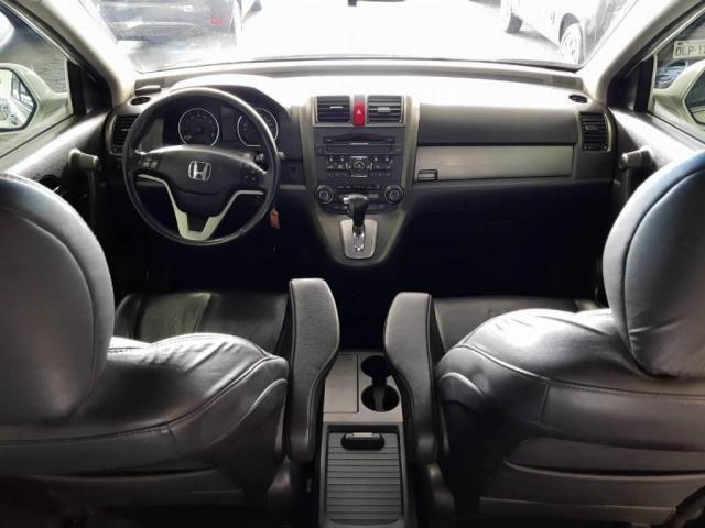 Honda CRV EXL 4X4 2.0 TOP - Foto 9