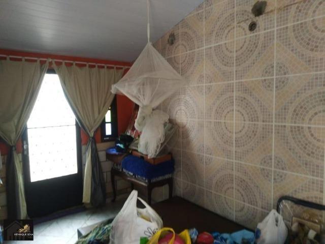 Ótima Localização, Casa Colonial Mobiliada no Balneário Santa Maria, S P A - RJ - Foto 5