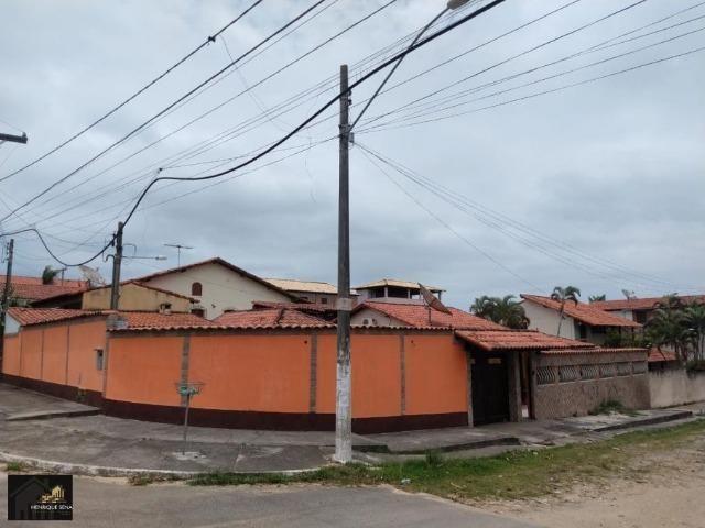 Ótima Localização, Casa Colonial Mobiliada no Balneário Santa Maria, S P A - RJ - Foto 3