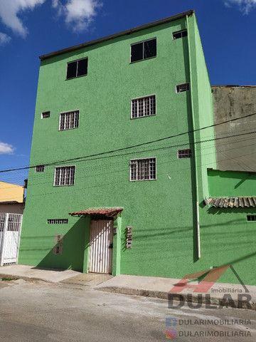 Aluga-se Apartamentos na QR 204 Conjunto 12 Lote 15 Samambaia Norte/DF