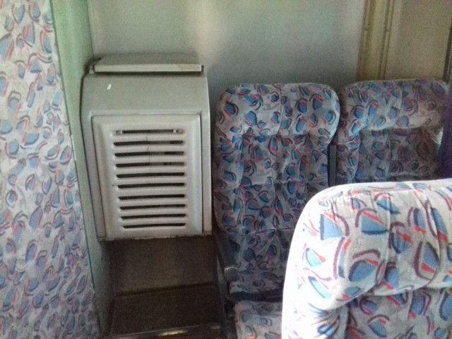 Ônibus GV 1150 ano 99 0400 - Foto 2
